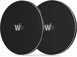 Just Wireless 5W Qi Wireless Charging Pad  for iPhone XR/XS/