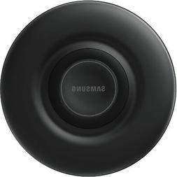 Samsung - 9W Qi Certified Fast Charge Wireless Charging Pad