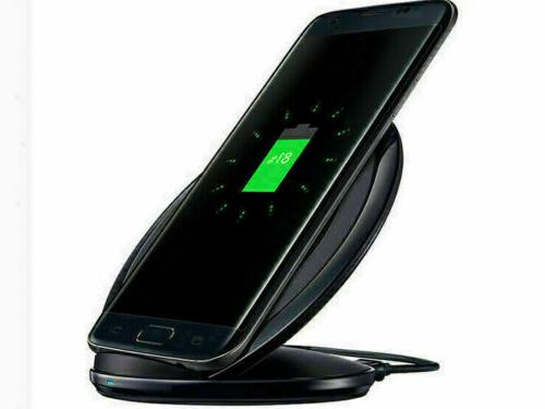 Original Qi Wireless Charger Pad S8/S9Plus