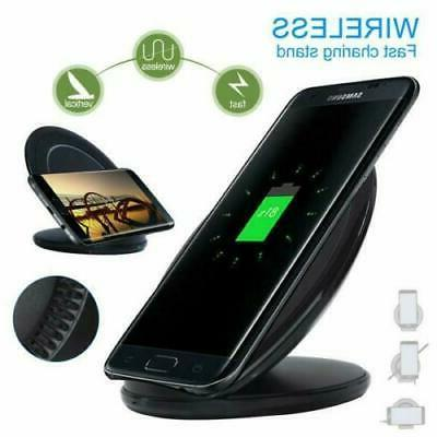 Original Wireless Charger Samsung S8/S9Plus S10+