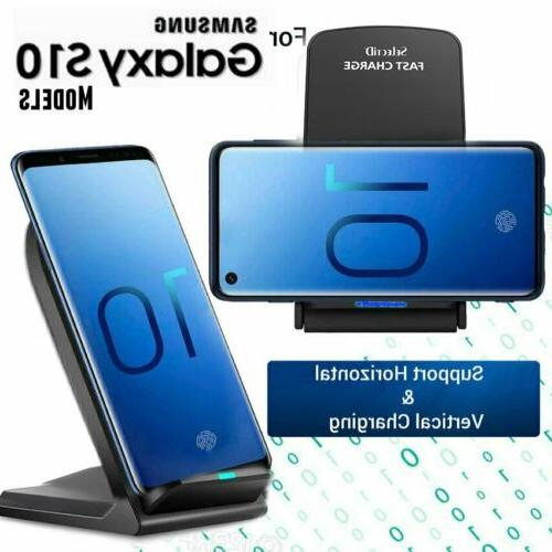 For Samsung Galaxy S20 Ultra S10e Wireless Charging Dock