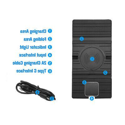 QI Charger Mat for Samsung Universal