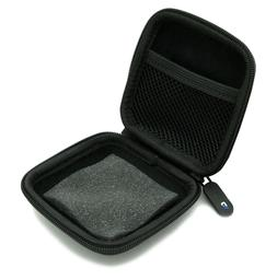 padded carry case for google clips wireless