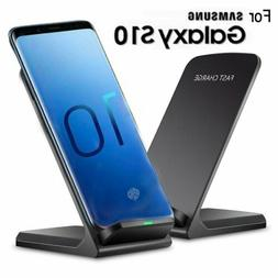 For Samsung Galaxy S20+ S20 Ultra S10e Fast Wireless Charger
