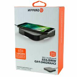 wireless charger 10w qi fast wireless charging